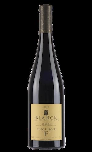 Paul Blanck Pinot noir